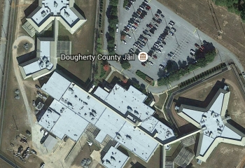 Dougherty County Jail