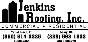 Jenkins Roofing, Inc.